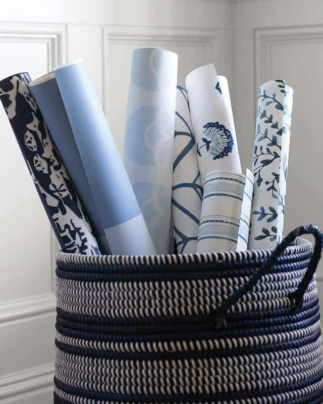 Nautical Wallpapers from Serena & Lily