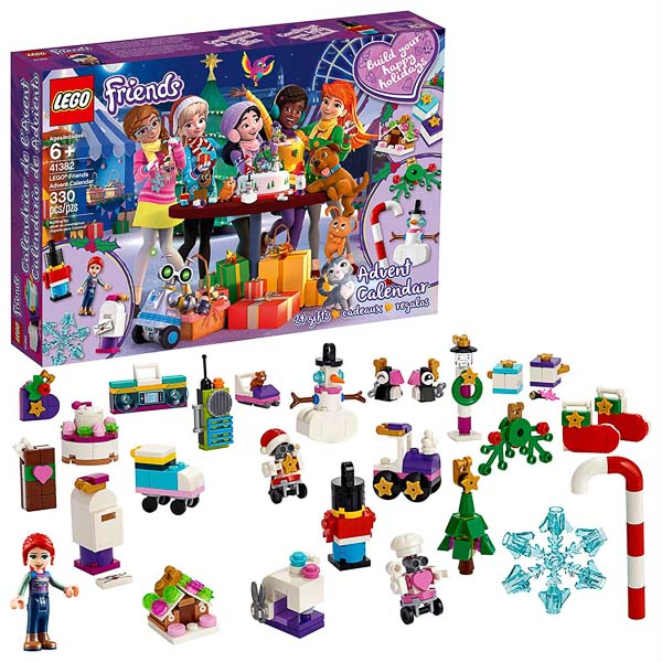 2019 LEGO Friends Advent Calendar