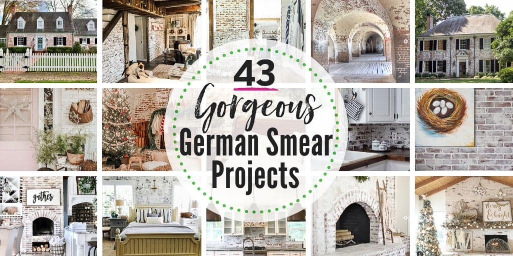 43 Best German Schmear Aka German Smear Projects The