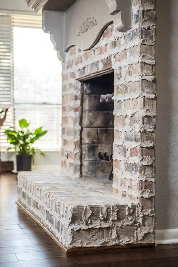 43 Jaw-Dropping German Smear Brick Updates You Will LOVE.