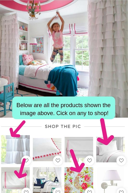 How to shop images on Instagram with the Like to know it app!