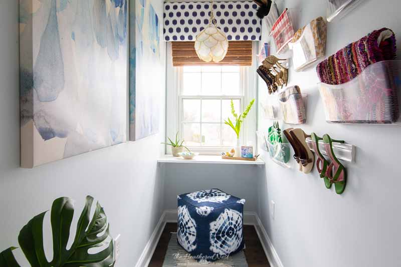 Tour 15 Colorful Homes in this spring colorful home tour!