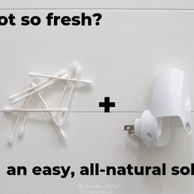 Need An ALL NATURAL Air Freshener Solution? Here's a Dollar Tree DIY Deodorizer Hack You Can Make In Under 1-Minute. This Is The Easiest, Best Plugin Air Freshener Solution! #deodorizer #airfreshener #allnaturalairfreshener #naturalairfreshener #roomfreshener #automaticairfreshener #howtomakeyourhousesmellgood #makeyourhousesmelllikeaspa #roomairfreshener #roomdeodorizer #airfreshenerhack #essentialoil #essentialoils #airfreshenerDIY #airfreshenerhomemade #airfreshenerdiyplugs #dollartree