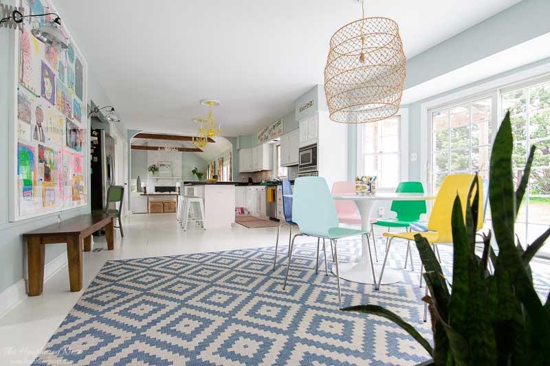 $1000 DIY kitchen remodel
