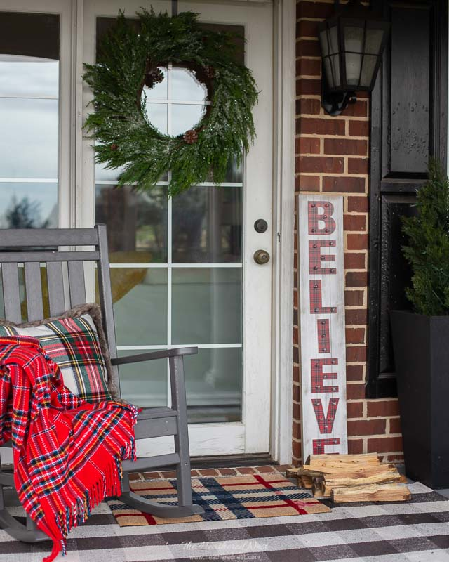 2019 Colorful Christmas Home Decorating Tour