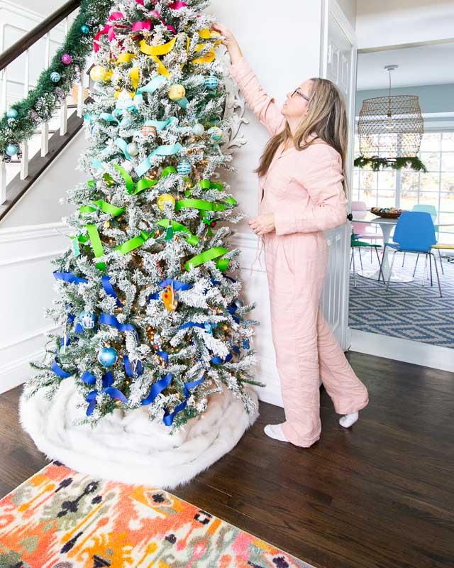 9 tips for winter hygge decor  