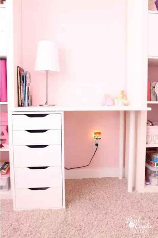 37 IKEA desk hacks