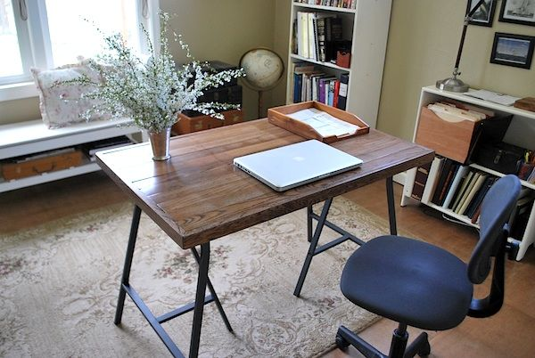 37 UNBELIEVABLE IKEA desk hacks!