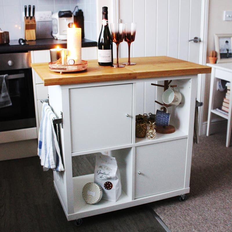 35 UNBELIEVABLE Ikea KALLAX hacks!