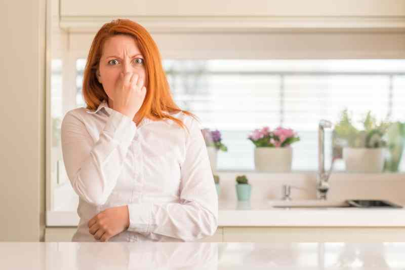 10 reasons your home is not selling -bad smells