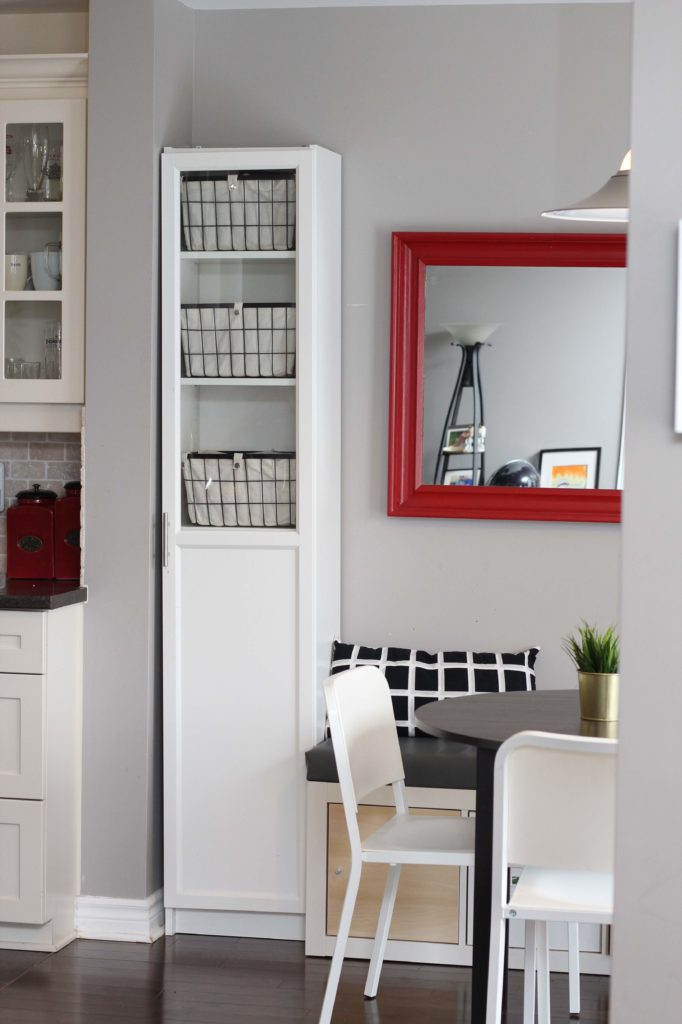 26 Innovative Ikea Billy Bookcase Hack Ideas | Feeling Nifty