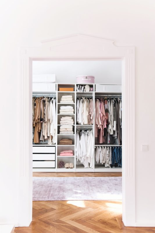 21 Must-Have DIY Ikea Closet Design Ideas