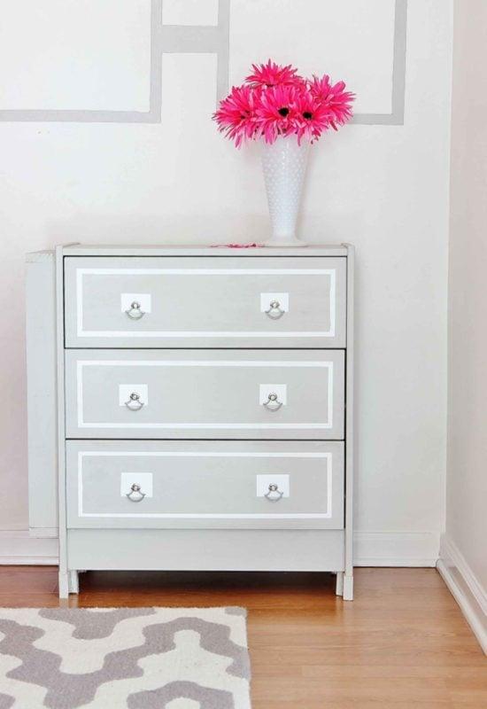 23 Incredible IKEA Dresser Hacks to Inspire!