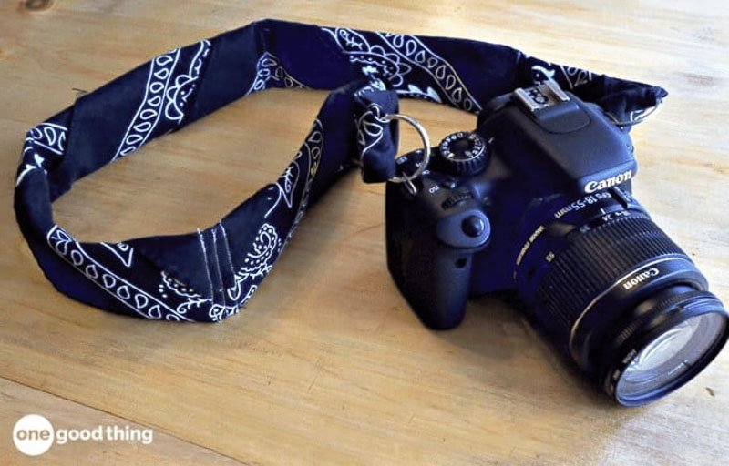 25 BRILLIANT Bandana Crafts & Decorating Projects!