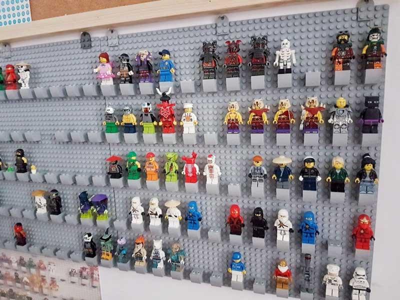 20+ Lego Storage Tricks Every Parent Should Know